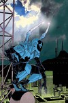 Blue Beetle #4 (Hamner Variant Cover Edition)