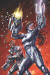 Cyborg #6