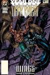 Batman Arkham Manbat TPB