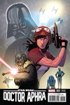 Star Wars Doctor Aphra #1 (McKelvie Variant Cover Edition)