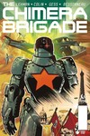 Chimera Brigade #3 (of 4) (Cover A - Di Meo)
