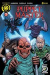 Puppet Master #19 Cover A Carrillo