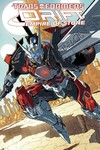 Transformers TPB Drift Empire Of Stone