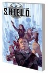 Shield TPB Vol. 01 Perfect Bullets