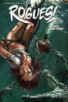 Rogues TPB Vol. 03 Hearts and Tombs