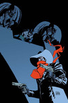 Batman The Shadow #3 (of 6) (Risso Variant Cover Edition)