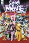 My Little Pony Movie Prequel #1
