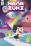 Hanazuki Full Of Treasures #1 (Subscription Variant)