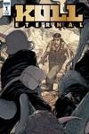Kull Eternal #1 (Subscription Variant)