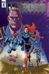 Hasbro Heroes Sourcebook #2 (of 3)
