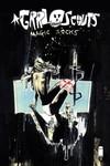 Grrl Scouts Magic Socks #2 (of 6) (Cover A - Mahfood)