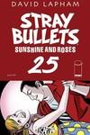 Stray Bullets Sunshine & Roses #25