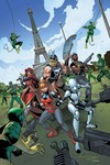 US Avengers #7