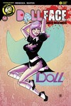 Dollface #6 (Cover F - Trom Tattered & Torn)