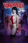 Vampirella #4 (Cover C - Cosplay)