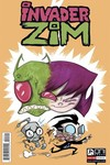 Invader Zim #21