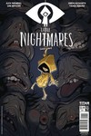 Little Nightmares #2 (of 4) (Cover A - Alexovich)