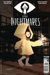 Little Nightmares #2 (of 4) (Cover B - Hall)