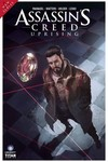 Assassins Creed Uprising #6 (Cover C - Aggs)