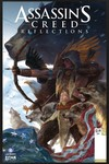 Assassins Creed Reflections #4 (of 4) (Cover A - Nacho)