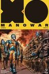X-O Manowar (2017) #4 (Cover A - Larosa)