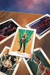 Grimm Fairy Tales Robyn Hood Tarot One Shot (Cover D - Preitano)