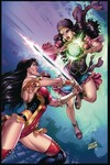 Grimm Fairy Tales #7 (Cover B - Luis)