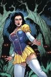 Grimm Fairy Tales #7 (Cover D - Errico)