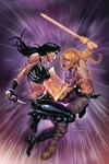 Grimm Fairy Tales Day Of The Dead #6 (of 6) (Cover B - Rosete)