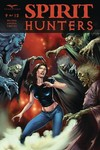 Spirit Hunters #9 (of 12) (Cover A - Luis)