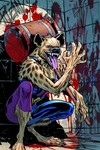 Harley Quinn #11 (Monsters Variant Cover Edition)