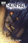 Silent Hill Downpour Annes Story #3 (Subscription Variant)