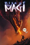 Rise of the Magi #5 (Cover A - Silvestri)