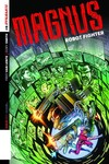 Magnus Robot Fighter #8 (Smith Subscription Variant)