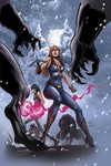 Grimm Fairy Tales #103 (Cover B - Qualano)