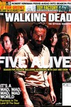 Walking Dead Magazine #10 (Newsstand Edition)