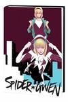 Spider-Gwen HC Vol. 01