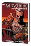 Wolverine Old Man Logan HC New Printing