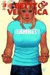 Betty & Veronica #3 (Cover A - Regular Adam Hughes Betty)