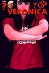 Betty & Veronica #3 (Cover B - Variant Adam Hughes Veronica)