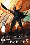 Assassins Creed Templars #8 (Cover A - Calero)