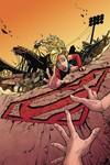 Supergirl Being Super #2 (of 4)