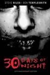30 Days Night 15th Annversary Edition TPB