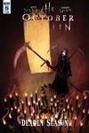 October Faction Deadly Season #5