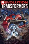 Revolution Transformers TPB