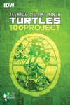 Teenage Mutant Ninja Turtles 100 Project TPB