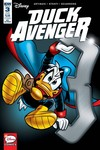 Duck Avenger #3 (Subscription Variant)