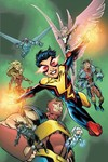 Thunderbolts #10 (Bagley Variant Cover Edition)