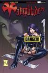 Vampblade 98 One Shot (Cover B - Louga Risque)