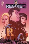 Reggie and Me #3 (of 5) (Cover B - Variant Chaykin)